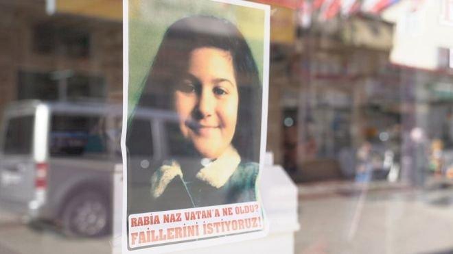 Rabia Naz Vatan'ın ölümünü araştıran TBMM komisyonu taslak raporu: