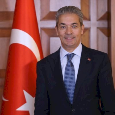 Yunanistan'da Türk bayrağı yakılmasına Türkiye'den tepki: