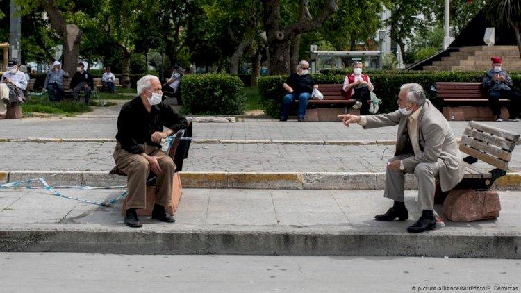 Türkiye'de ikinci dalga riski var mı?
