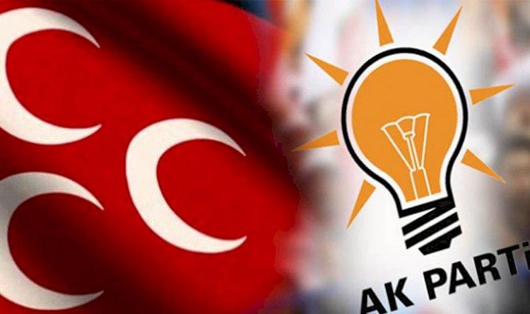 MHP'nin milletvekili talebi, AKP'de karşılık bulmadı!