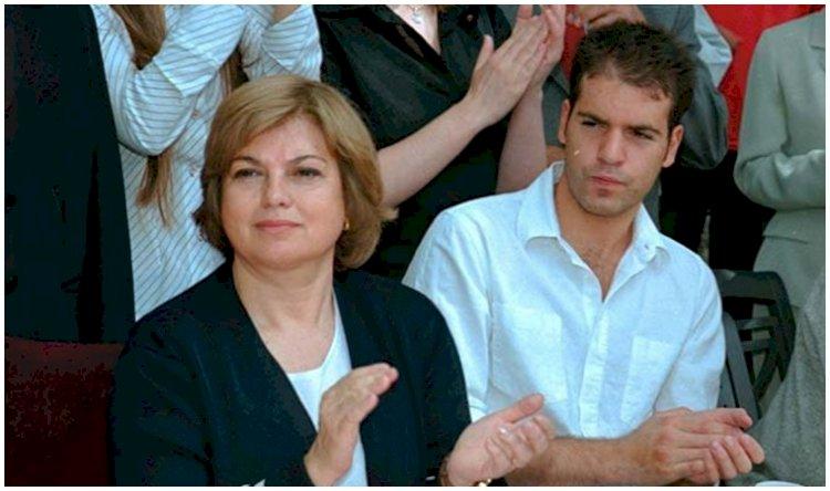 Tansu Çiller'in oğlunun şirketine 24 bin metrekarelik AKP kıyağı