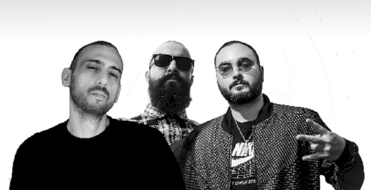 Kozmos, Ege Çubukçu ve Bandit Beatz yeni bir projeyle dinleyici karşısına çıkıyor