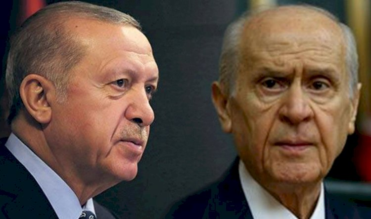 Liderlerin bayramlaşma mesaisi belli oldu: MHP 4, AKP 3 parti ile bayramlaşmayacak