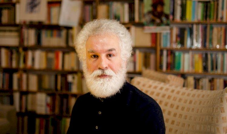 Ünlü düşünür ve yazar Sadık Usta'dan tarihten ilham alan bir kitap:
