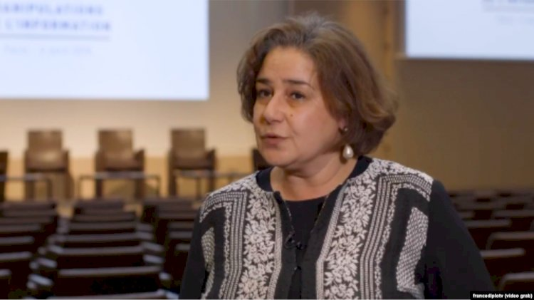 'Türkiye Büyükelçisiyle Hatalı İddiaları Hakkında Görüştük''