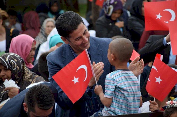 Dr. Sinan Oğan: Gelecek milliyetçiliğin ve milliyetçilerindir