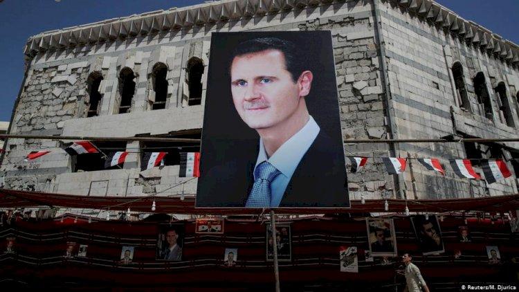 Suriye: Esad kalmalı mı gitmeli mi?