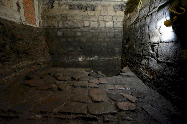 Aztek İmparatorunun Öldürüldüğü Saray Keşfedildi