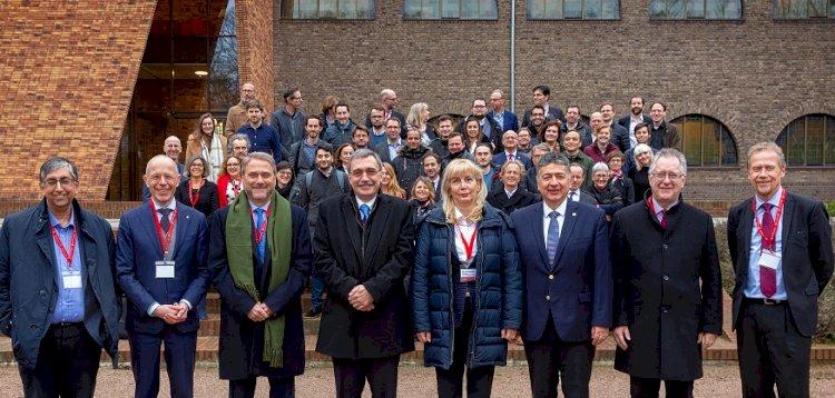 Boğaziçi Üniversitesi 300 milyon Euro'luk Avrupa projesinde kurucu ortak
