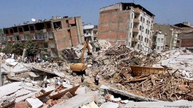 İstanbul'da deprem öncelikli gündem mi?