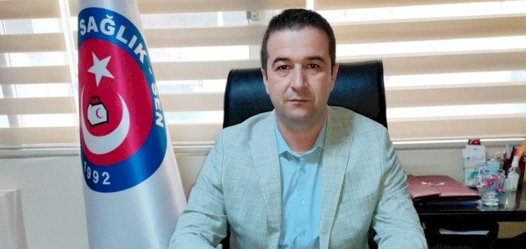 İzmir'de ki 112 İstasyon Sayıları Acilen Arttırılmalıdır..