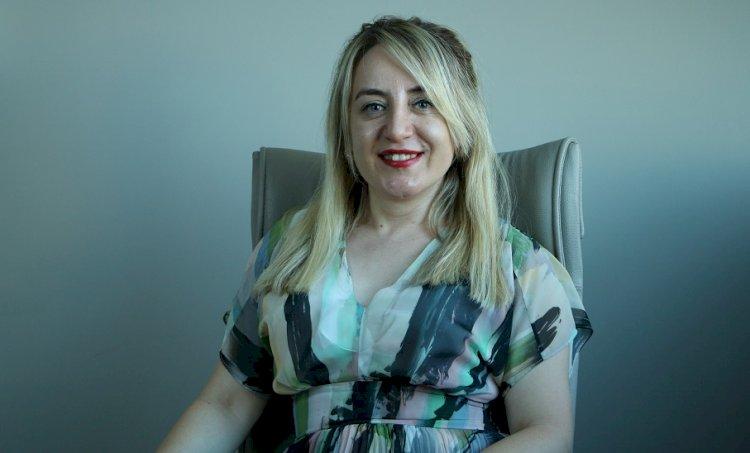 Psikiyatri Uzmanı Nermin Gündüz, NPİSTANBUL Beyin Hastanesi ailesine katıldı