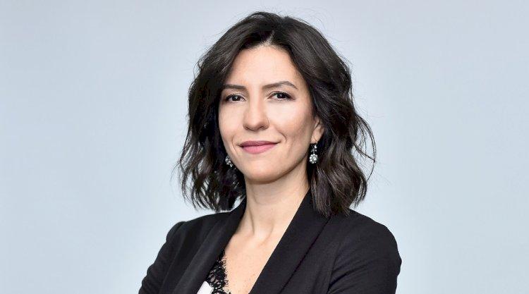 MediaMarkt Türkiye ve İsveç Pazarlama ve Kurumsal İletişim Direktörü Çağanur Atay Uçtu,