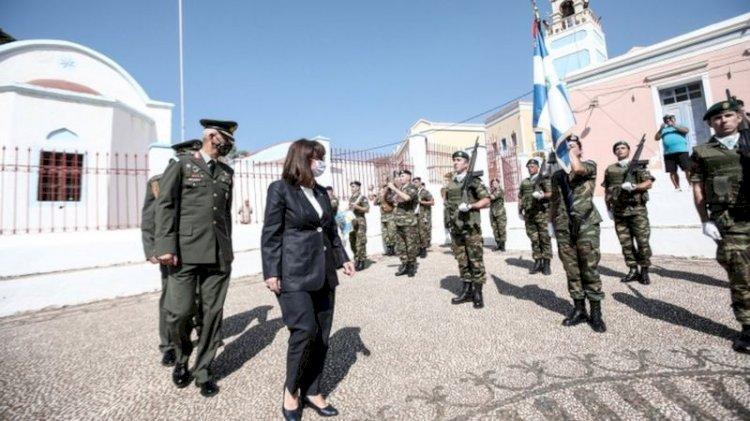 Karaada: Türk-Yunan ilişkilerindeki yeni kırılma noktası