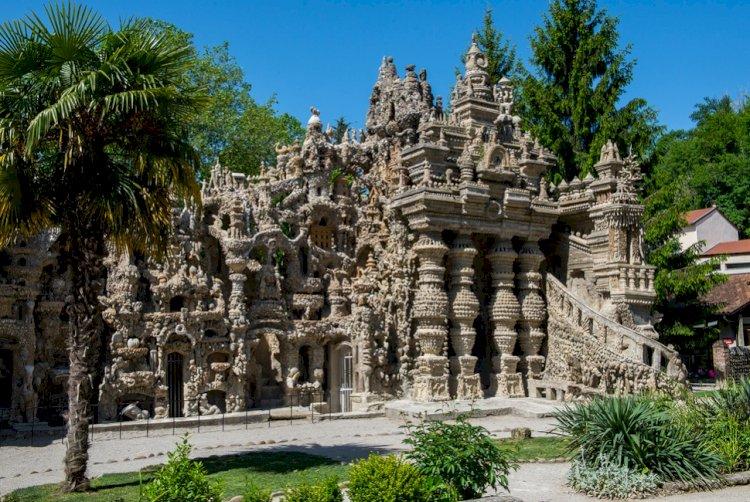 Mimarlık Günü'ne özel ünlü binaların az bilinen hikayeleri