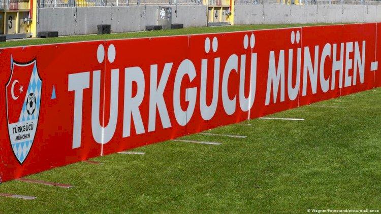 """Türkgücü Münih tarih yazıyor: """"Bize hiçbir yer deplasman değil"""""""