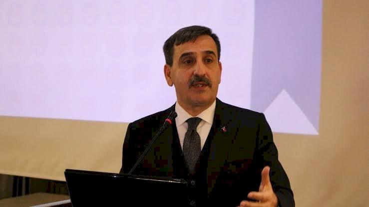 Türk Sağlık-Sen Başkanlar Kurulu Sonuç Bildirgesi.