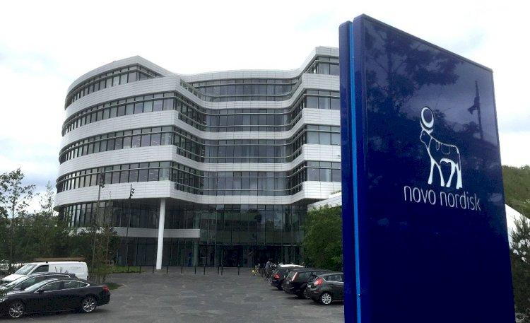 Novo Nordisk Türkiye'den yönetici ihracı