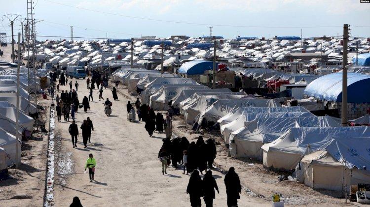 ''Suriye'nin Kuzeyinde Yüzlerce IŞİD'li Serbest Bırakıldı''