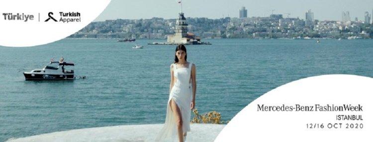 Mercedes-Benz Fashion Week Istanbul'un ilk defa dijital gerçekleşen yeni sezonu sona erdi.