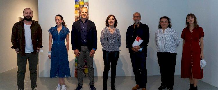 Akbank 38. Günümüz Sanatçıları Ödülü Sergisi Açıldı