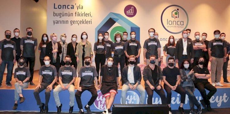 Lonca'dan mezun olan girişimci ekip sayısı 49'a ulaştı!