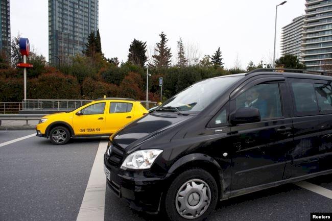 'Yeni Taksi Sistemi' Hakkında Taraflar Ne Diyor?