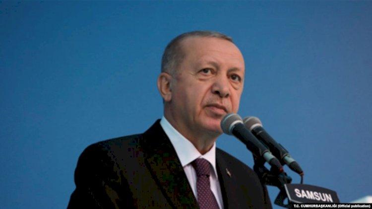 Erdoğan: ''Türkiye'yi Alt Edemeyecekler''