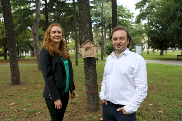 'Arı Evim Geleceğim'' projesi ile 50 Milyon arıyı doğaya kazandırmayı planlıyor