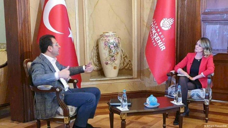 """""""İstanbul'da 50 bin yapı ölümcül yıkıma maruz kalacak"""""""