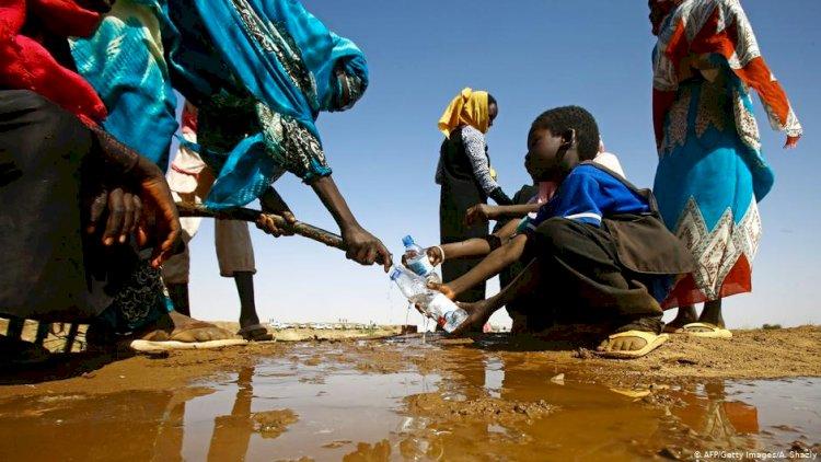 BM: 130 milyon insan aşırı yoksulluk pençesinde
