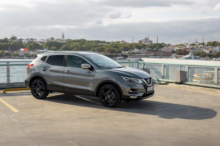 SUV'un Öncüsü Nissan Qashqai, Ekim Ayında Sınıfının En Çok Tercih Edileni Oldu
