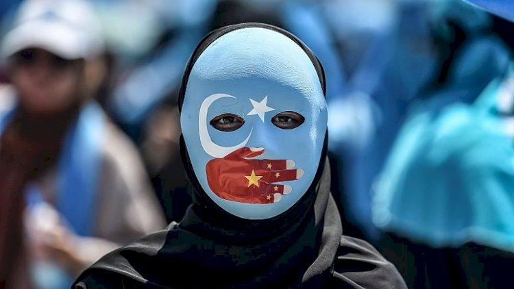 Twitter, Çin'in ABD Büyükelçiliği'nin Uygur kadınlarına yönelik paylaşımını kaldırdı