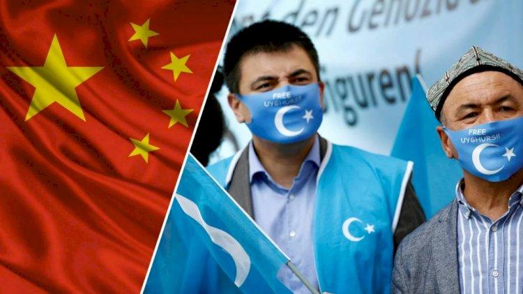 Uygur Türkleri Üç Kuruşluk Ticarete Feda Edilemez