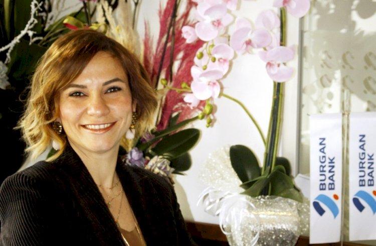 Burgan Bank'ın yeni Mali İşler Genel Müdür Yardımcısı Zeynep Bozkurt Terzioğlu oldu