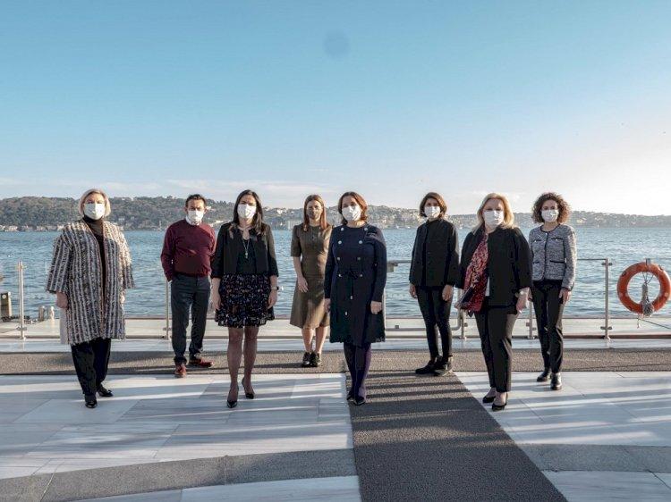Türkiye'nin Kadın Girişimcilerini belirleyecek jüri toplantısı gerçekleşti