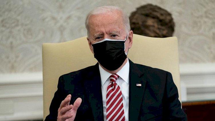 ABD Başkanı Biden'ın Doğu Türkistan açıklaması tepki çekti