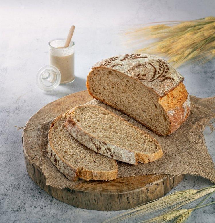 Soğuklarda en sağlıklısı Anadolu ekmekleri