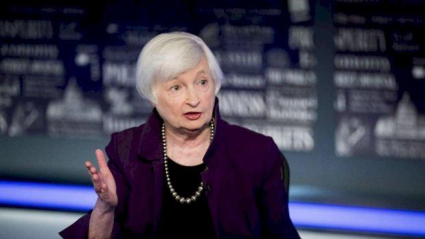 ABD Hazine Bakanı Janet Yellen'dan Bitcoin uyarısı