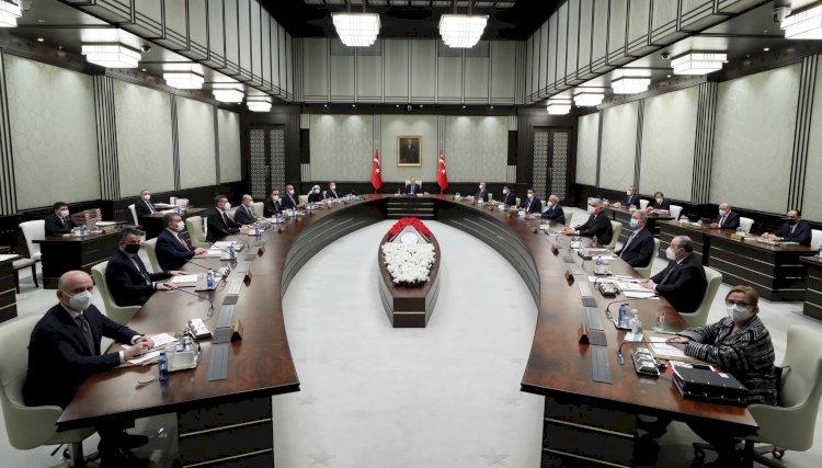 Türkiye'de Kademeli Normalleşme Kararı