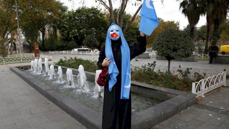 Çin'den Uygur kadınlarına yönelik 'karalama kampanyası': Özel bilgiler ifşa ediliyor