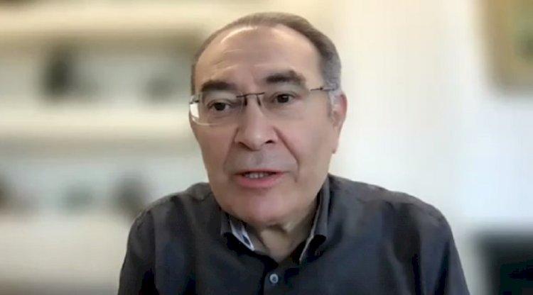 """Prof. Dr. Nevzat Tarhan: """"Bir iş yeri için en önemli sermaye güven sermayesidir"""""""