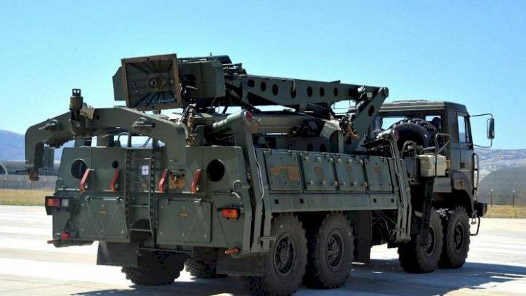 ABD'nin Türkiye'ye yönelik S-400 yaptırımları yürürlüğe giriyor