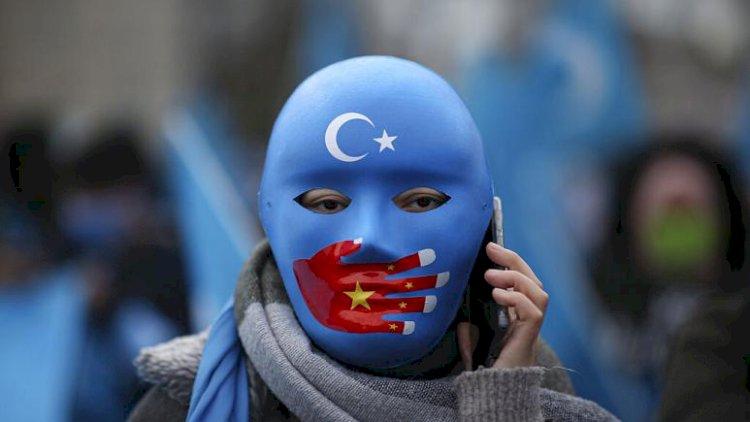 Doğu Türkistan'da Uygur Türkü 2 eski yönetici idam cezasına çarptırıldı