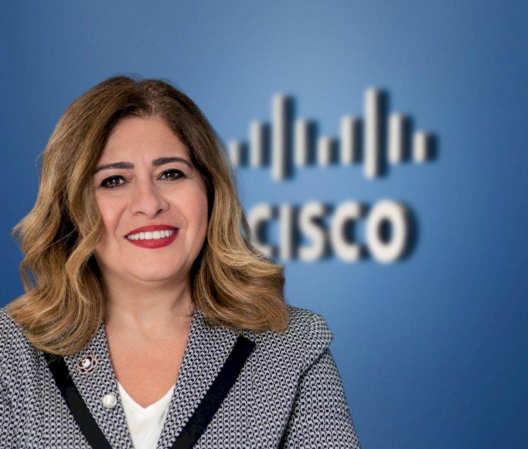 Cisco daha kapsayıcı bir gelecek için internet altyapısını yeniden tasarlıyor