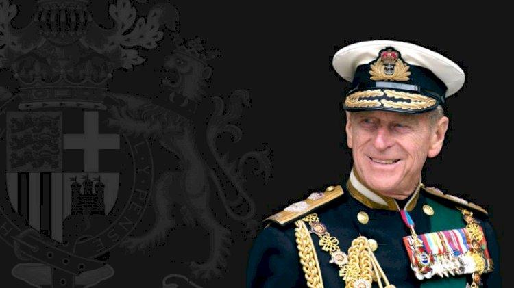 Buckingham Sarayı, Kraliçe Elizabeth'in eşi Prens Philip'in 99 yaşında hayatını kaybettiğini açıkladı