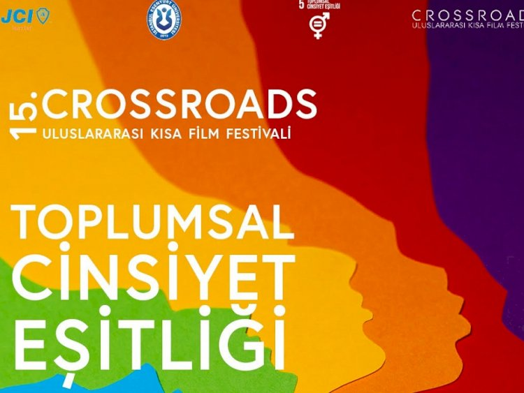 JCI İstanbul Crossroads Uluslararası Kısa Film Festivalinin bu seneki teması
