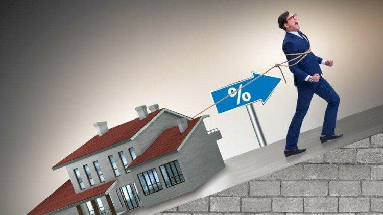 Yükselen konut fiyatları krizi tetikleyebilir