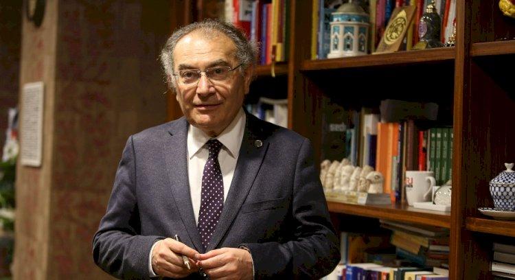 """Prof. Dr. Nevzat Tarhan: """"YKS'de barajın inmesi, adaylara avantaj sağlayacak"""""""