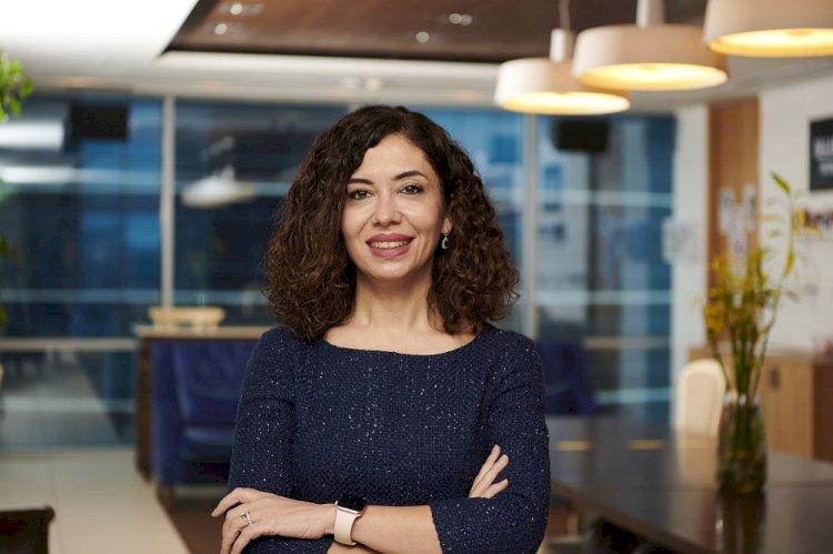 Sinem Sandıkçı Gökçen, L'Oréal Türkiye'nin ilk Türk ve ilk kadın Ülke Genel Müdürü olarak atandı